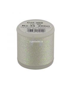 Madeira Metallic sparkling 300 200m