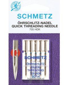 Schmetz handicap naald 80/12